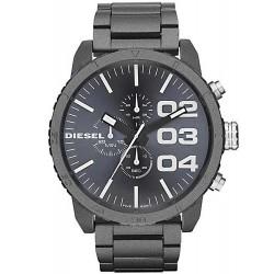 Diesel Herrenuhr Double Down 51 DZ4269 Chronograph