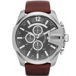 Diesel Herrenuhr Mega Chief DZ4290 Chronograph