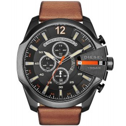 Diesel Herrenuhr Mega Chief DZ4343 Chronograph