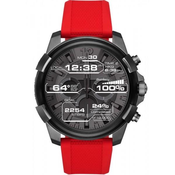 Kaufen Sie Diesel On Herrenuhr Full Guard DZT2006 Smartwatch