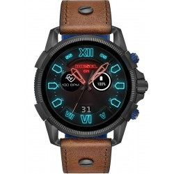 Kaufen Sie Diesel On Herrenuhr Full Guard 2.5 DZT2009 Smartwatch