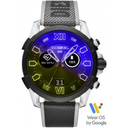 Kaufen Sie Diesel On Herrenuhr Full Guard 2.5 DZT2012 Smartwatch