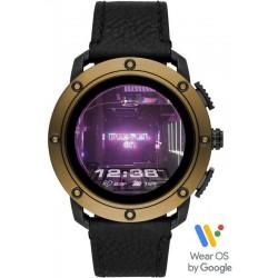 Diesel On Herrenuhr Axial DZT2016 Smartwatch