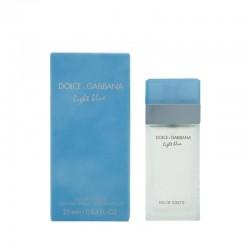Dolce & Gabbana Light Blue Damenparfüm Eau de Toilette EDT 25 ml
