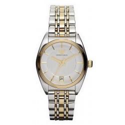 Kaufen Sie Emporio Armani Damenuhr Franco AR0380