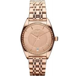 Kaufen Sie Emporio Armani Damenuhr Franco AR0381