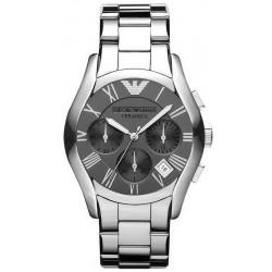 Kaufen Sie Emporio Armani Herrenuhr Ceramica AR1465 Titan Chronograph