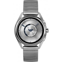 Kaufen Sie Emporio Armani Connected Herrenuhr Matteo ART5006 Smartwatch