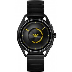 Kaufen Sie Emporio Armani Connected Herrenuhr Matteo ART5007 Smartwatch