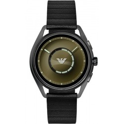 Kaufen Sie Emporio Armani Connected Herrenuhr Matteo ART5009 Smartwatch