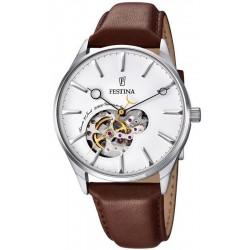 Kaufen Sie Festina Herrenuhr Automatic F6846/1