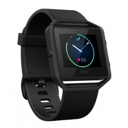 Fitbit Blaze Special Edition L Smart Fitness Watch Unisexuhr FB502GMBKL-EU