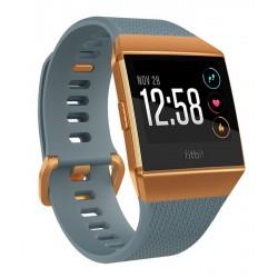 Kaufen Sie Fitbit Ionic Fitness Smartwatch Unisexuhr FB503CPBU-EU