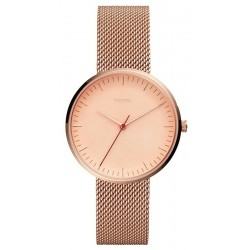 Kaufen Sie Fossil Damenuhr The Essentialist ES4425 Quartz