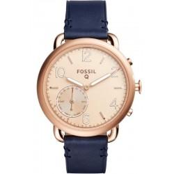Kaufen Sie Fossil Q Damenuhr Tailor FTW1128 Hybrid Smartwatch