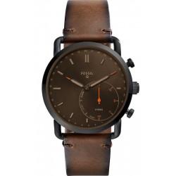Kaufen Sie Fossil Q Herrenuhr Commuter FTW1149 Hybrid Smartwatch