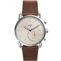 Kaufen Sie Fossil Q Herrenuhr Commuter FTW1150 Hybrid Smartwatch