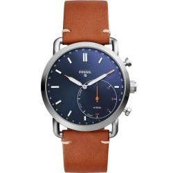 Kaufen Sie Fossil Q Herrenuhr Commuter FTW1151 Hybrid Smartwatch