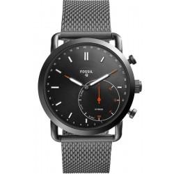 Kaufen Sie Fossil Q Herrenuhr Commuter FTW1161 Hybrid Smartwatch