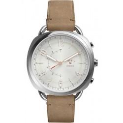 Kaufen Sie Fossil Q Damenuhr Accomplice FTW1200 Hybrid Smartwatch