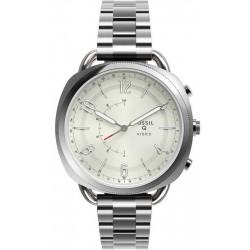 Kaufen Sie Fossil Q Damenuhr Accomplice FTW1202 Hybrid Smartwatch