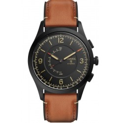 Kaufen Sie Fossil Q Herrenuhr Activist FTW1206 Hybrid Smartwatch