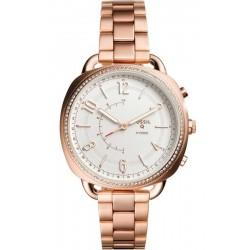 Kaufen Sie Fossil Q Damenuhr Accomplice FTW1208 Hybrid Smartwatch