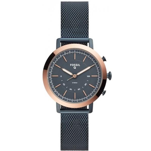 Kaufen Sie Fossil Q Damenuhr Neely FTW5031 Hybrid Smartwatch