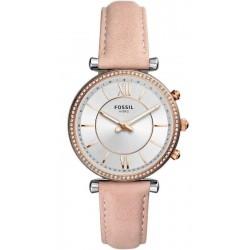 Kaufen Sie Fossil Q Damenuhr Carlie FTW5039 Hybrid Smartwatch