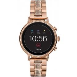 Kaufen Sie Fossil Q Damenuhr Venture HR FTW6011 Smartwatch