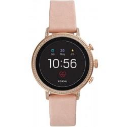 Kaufen Sie Fossil Q Damenuhr Venture HR FTW6015 Smartwatch
