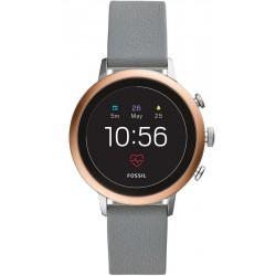 Fossil Q Damenuhr Venture HR FTW6016 Smartwatch
