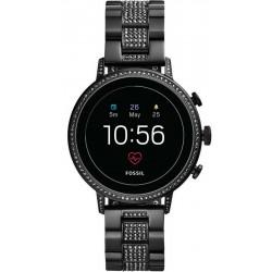 Kaufen Sie Fossil Q Damenuhr Venture HR FTW6023 Smartwatch