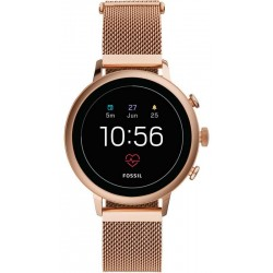 Fossil Q Venture HR Smartwatch Damenuhr FTW6031