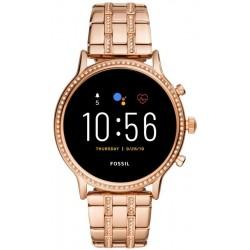 Kaufen Sie Fossil Q Julianna HR Smartwatch Damenuhr FTW6035