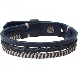 Kaufen Sie Fossil Herrenarmband Vintage Casual JA6807040