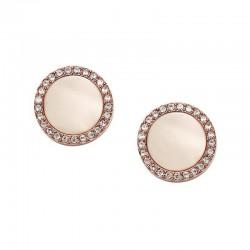 Kaufen Sie Fossil Damenohrringe Fashion JF01715791