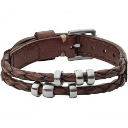 Kaufen Sie Fossil Herrenarmband Vintage Casual JF02345040