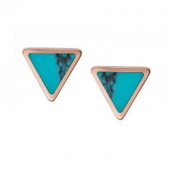 Kaufen Sie Fossil Damenohrringe Fashion JF02638791