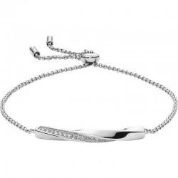 Kaufen Sie Fossil Damenarmband Classics JF03016040