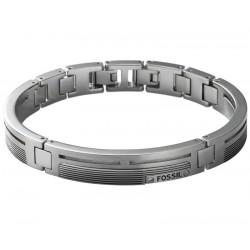 Kaufen Sie Fossil Herrenarmband Mens Dress JF84476040