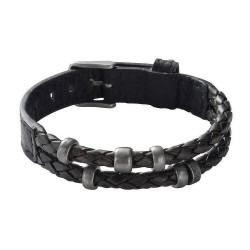Fossil Herrenarmband Vintage Casual JF85460040