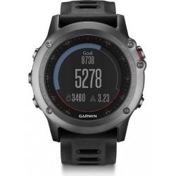 Kaufen Sie Garmin Herrenuhr Fēnix 3 010-01338-01 GPS Multisport Smartwatch