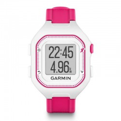 Garmin Damenuhr Forerunner 25 010-01353-31 Running GPS Fitness Smartwatch S