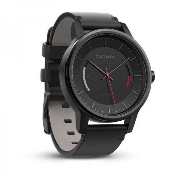 Kaufen Sie Garmin Unisexuhr Vívomove Classic 010-01597-10 Fitness Smartwatch