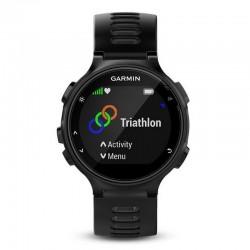Kaufen Sie Garmin Herrenuhr Forerunner 735XT 010-01614-06 GPS Multisport Smartwatch