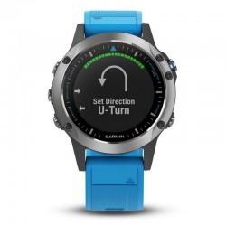 Kaufen Sie Garmin Herrenuhr Quatix 5 010-01688-40 GPS Marine Multisport Smartwatch