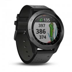 Kaufen Sie Garmin Herrenuhr Approach S60 Premium 010-01702-02 GPS Smartwatch für Golf