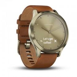 Kaufen Sie Garmin Unisexuhr Vívomove HR Premium 010-01850-05 Fitness Smartwatch S/M