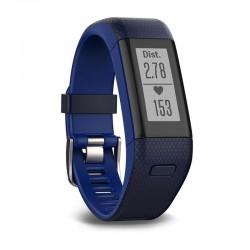 Garmin Unisexuhr Vívosmart HR+ 010-01955-32 Smartwatch Fitness Tracker Regular